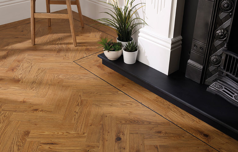 Solid Hardwood Floors Isle of Wight